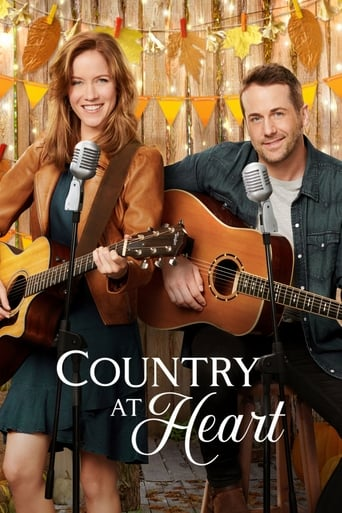 Poster of Country at Heart