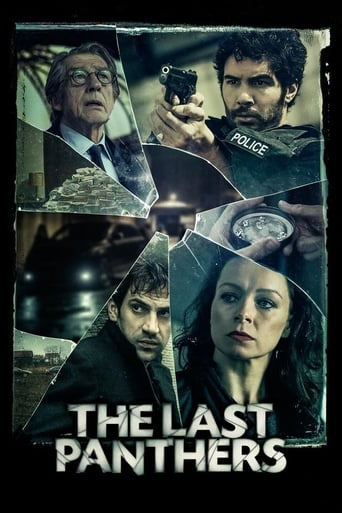 Capitulos de: The Last Panthers