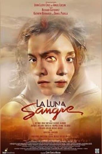Poster of La Luna Sangre
