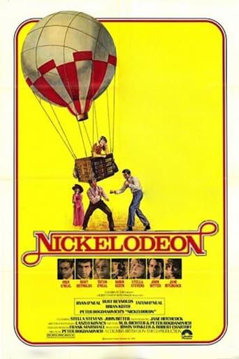 Poster of Nickelodeon