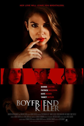 Poster of Boyfriend Killer