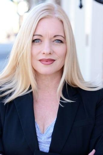 Image of Kelly Mullis
