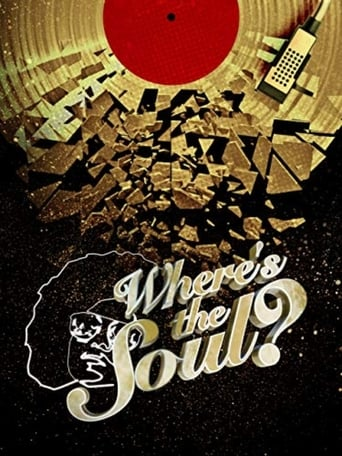 Poster of Where's the Soul?