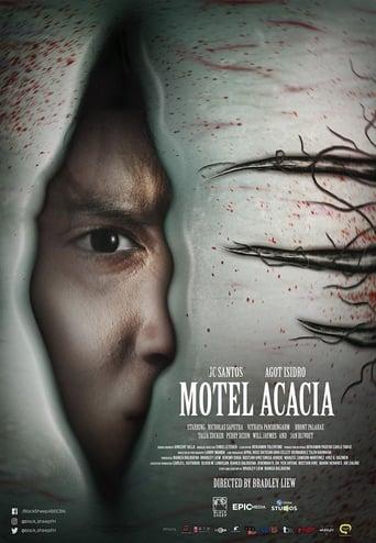 Motel Acacia Poster
