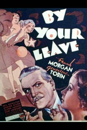 Poster of By Your Leave
