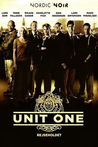 Poster of Unit One