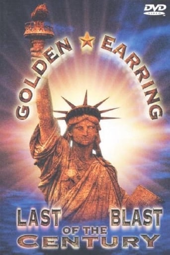 Golden Earring: Last Blast of the Century