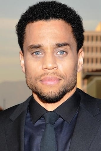 image of Michael Ealy