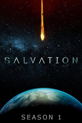 Salvation season 1 episode 12 free streaming