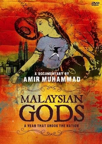 Malaysian Gods
