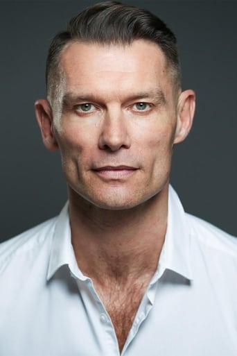 Image of John Partridge