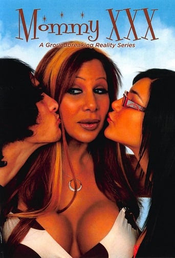 Mommy XXX Movie Poster