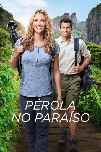 Pérola No Paraíso - Poster