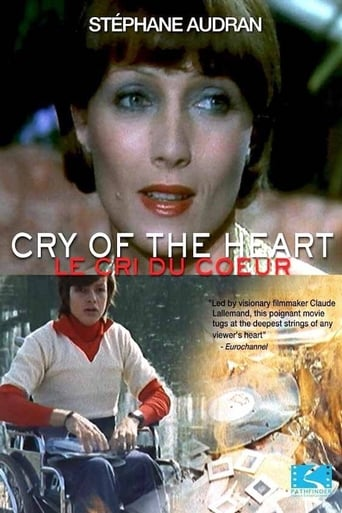 Watch Cry of the Heart Free Online Solarmovies