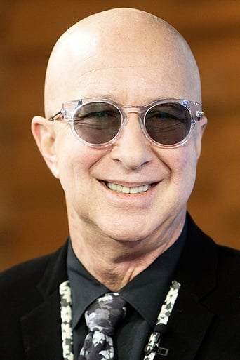 Image of Paul Shaffer