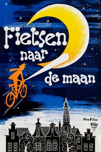 Watch Bicycling to the Moon 1963 full online free