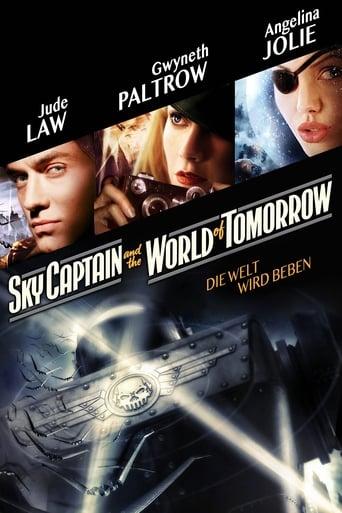 Sky Captain and the World of Tomorrow - Mystery / 2004 / ab 12 Jahre