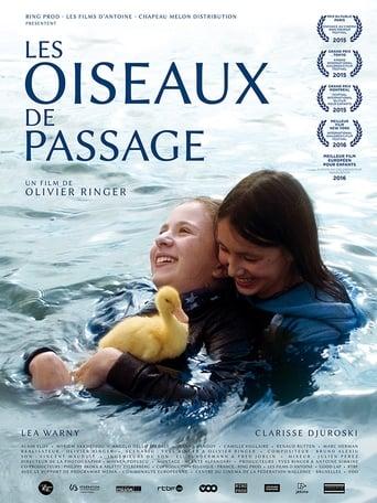 Poster of Les oiseaux de passage