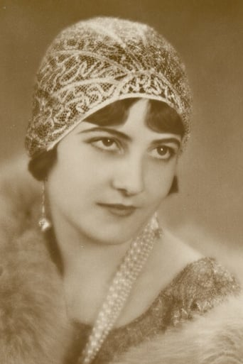 Image of Agnes Esterhazy