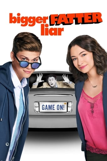 Cartoni animati Big Fat Liar 2 - Una bugia ancora pi� grossa a Seattle - Bigger Fatter Liar