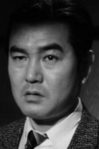 Image of Takashi Kanda