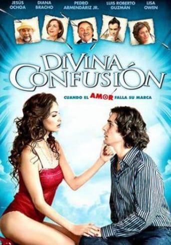 Poster of Divina Confusión