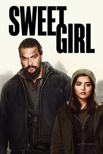 Poster of Sweet Girl