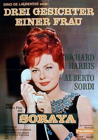 Poster of I tre volti