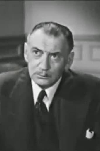 Image of Edward Keane