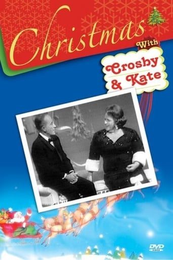 Poster of Christmas with Crosby & Kate
