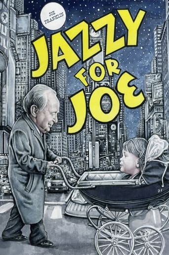 Poster of Jazzy for Joe