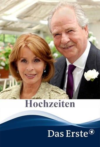Poster of Hochzeiten