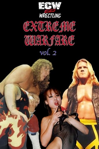 Poster of ECW Extreme Warfare Vol. 2