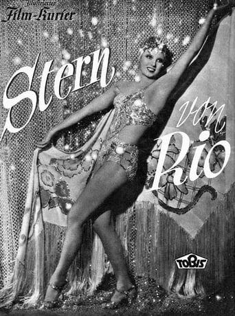 Poster of Stern von Rio