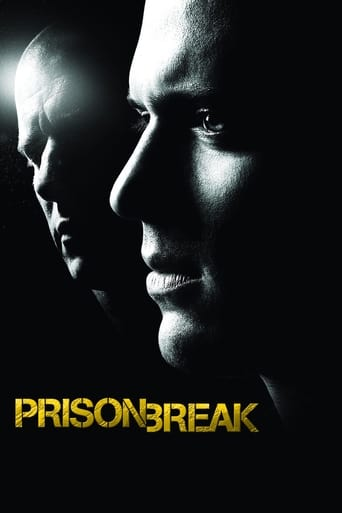 Poster of Prison Break