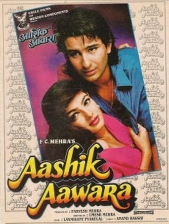 Poster of Aashik Aawara
