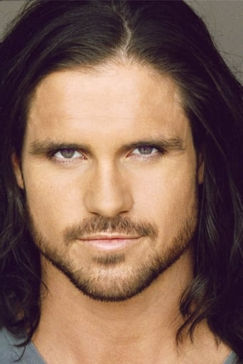 Image of John Hennigan
