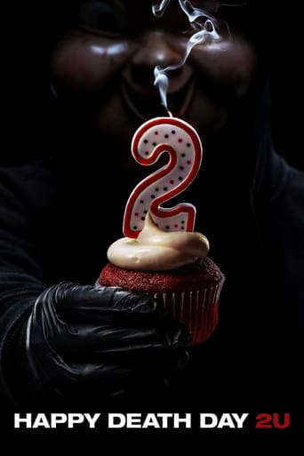 Happy Death Day 2U Poster