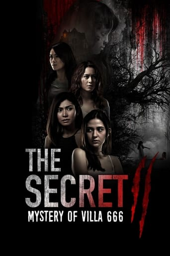 The Secret 2: Mystery of Villa 666