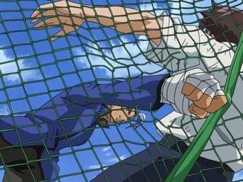 The Fist of Bestrayal! Takeda's Sad Past