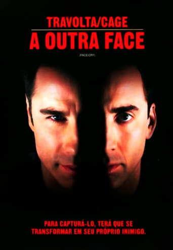 A Outra Face - Poster