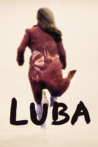 Poster of Luba