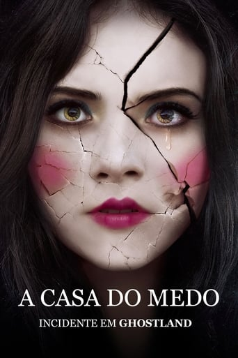 Pesadelo no Inferno Torrent (2019) Dual Áudio / Dublado BluRay 720p | 1080p – Download
