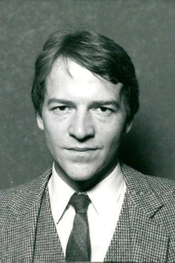 Image of John Vine