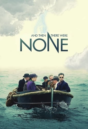 Poster of And Then There Were None