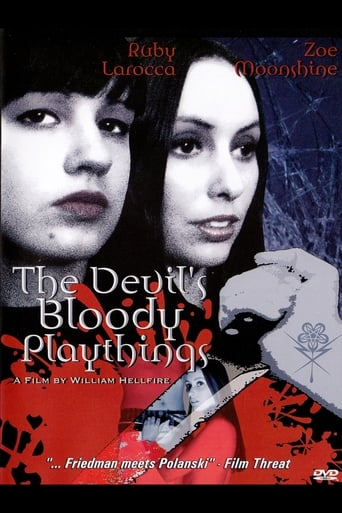 The Devil's Bloody Playthings