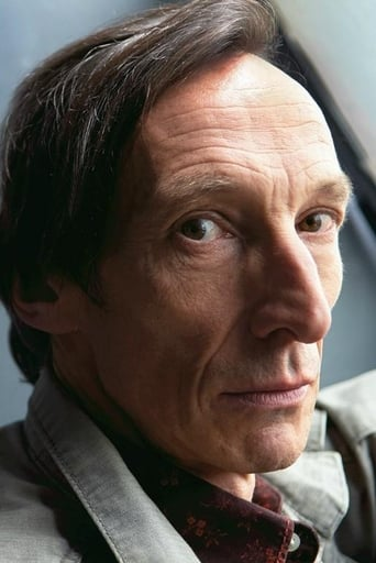 Image of Julian Richings