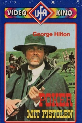 Poster of Un poker di pistole