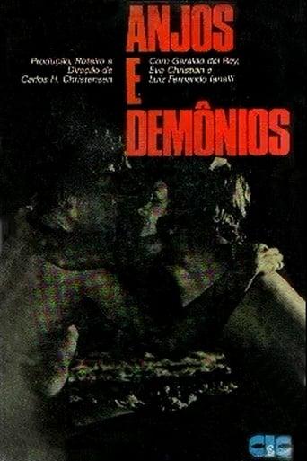 Poster of Anjos e Demônios