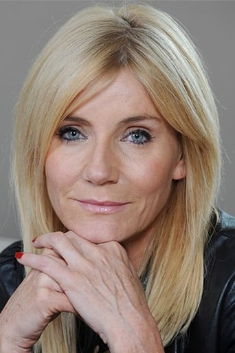 Image of Michelle Collins